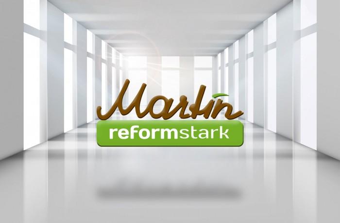 Reform Martin